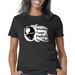 Park Ranger | Bigfoot Organic Women's T-Shirt