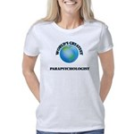Park Ranger | Bigfoot Women's T-Shirt