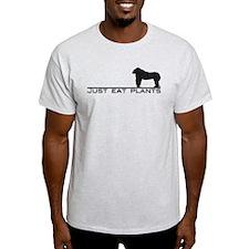 T-Shirt (Gorilla/black)
