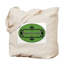 Bywater Baby Scroll Tote Bag