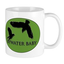 Bywater Baby Crows Mug