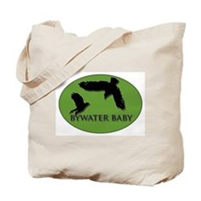 Bywater Baby Crows Tote Bag