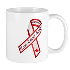 Keep Them Safe Mug