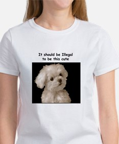 illegalcute T-Shirt