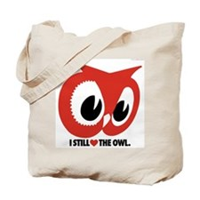 R.O. Heart Tote Bag