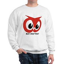 R.O. Help Sweatshirt