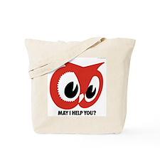 R.O. Help Tote Bag