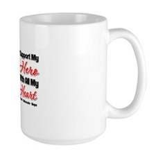 Blood Cancer Support Mug
