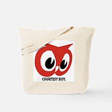 R.O. Boy Tote Bag