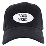 Book lover Black Hat