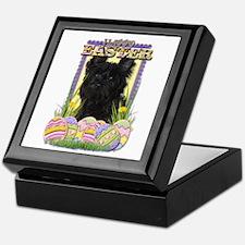 Easter Egg Cookies - Cairn Keepsake Box