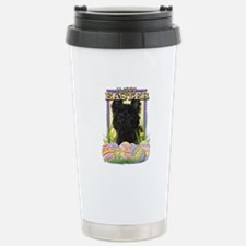 Easter Egg Cookies - Cairn Travel Mug