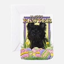 Easter Egg Cookies - Cairn Greeting Card