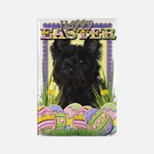 Easter Egg Cookies - Cairn Rectangle Magnet