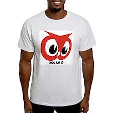 R.O. Hoo? T-Shirt