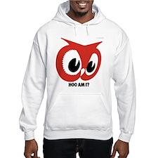 R.O. Hoo? Hoodie