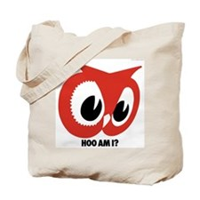 R.O. Hoo? Tote Bag