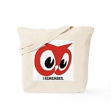 R.O. Remember Tote Bag