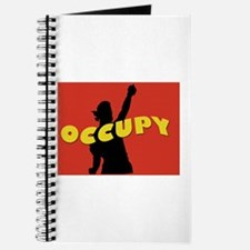 Occupy Daze Journal
