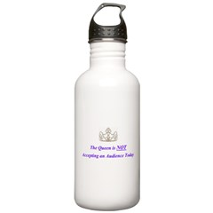 Water Bottle - queen