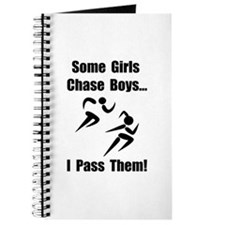 Run Pass Boys Journal