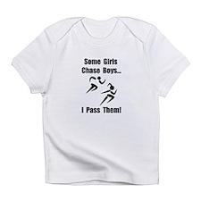 Run Pass Boys Infant T-Shirt