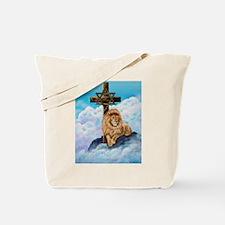 Original Artwork Tote Bag