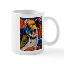 Pit Bull 3 Mug