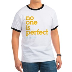 No one is perfect! T