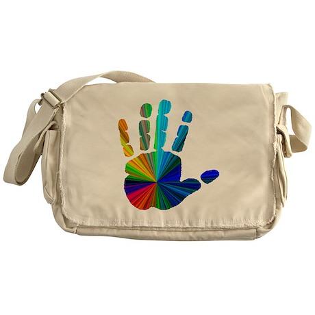 Hand Messenger Bag