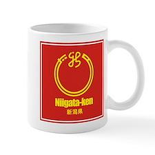 """Niigata-ken"" Mug"
