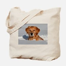 Golden Retriever 2 Tote Bag