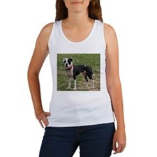 Bully Dogs 2 Women's Tank Top