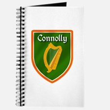 Connolly Family Crest Journal