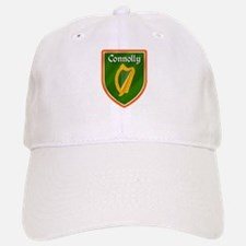 Connolly Family Crest Baseball Baseball Cap