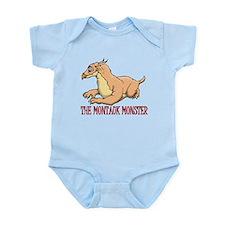 Watery Smile Infant Bodysuit
