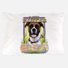 Easter Egg Cookies - Boxer Pillow Case