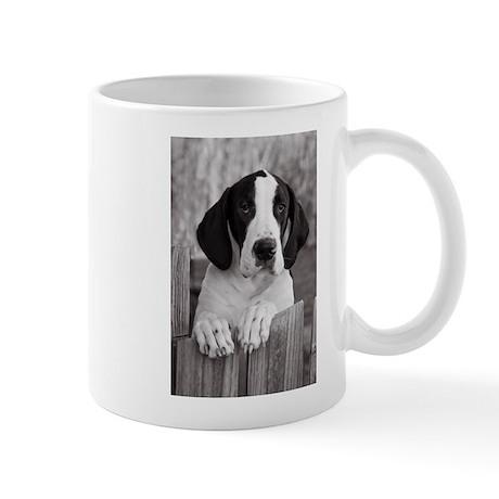 Great Dane 5 Mug