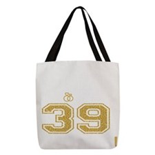 Vintage 74th Hunger Games 2 Tote Bag