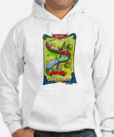 Gould's Eleventh Classic Event Hoodie