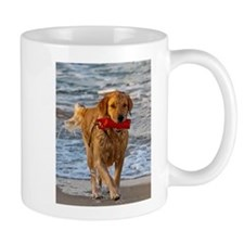 Golden Retriever 6 Mug