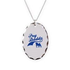 Pug Daddy Necklace