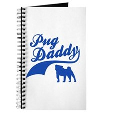 Pug Daddy Journal