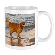 Golden Retriever 8 Mug