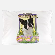 Easter Egg Cookies - Boston Pillow Case