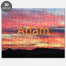 Cute Custom photo puzzle Puzzle