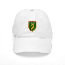 Brennan Family Crest Baseball Cap