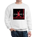 Gnomes Can't Dunk Sweatshirt