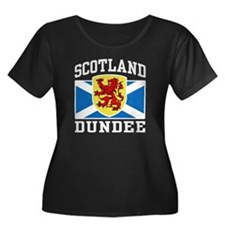 Dundee Scotland T