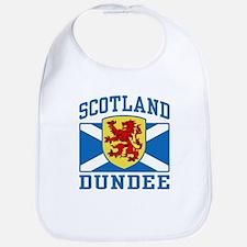Dundee Scotland Bib